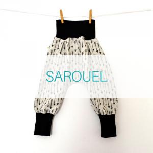 Sarouel