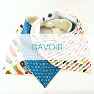 Bavoir